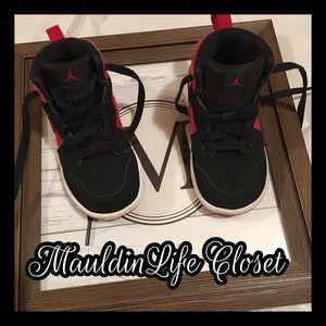 Nike Jordan's Baby sz 5c
